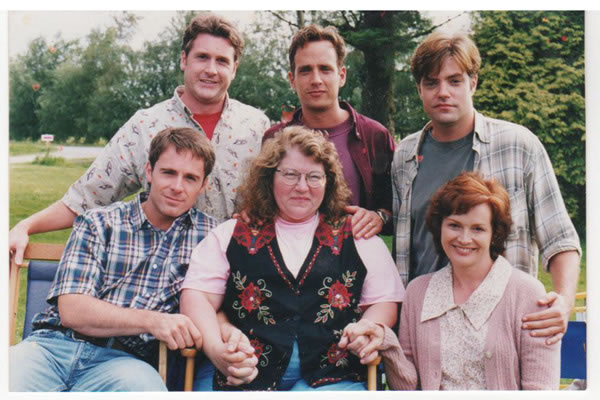 The Cast Of Convictions (Lifetime)
